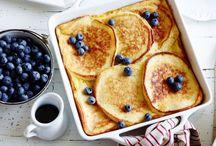 Pancakes,crepes,waffles