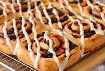 Eten : zoetigheid en desserts