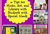 Special Needs Music Resources