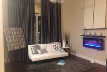 Zen room under $1000! / Great relaxing space I created for someone! / by Shelly Brantner Stevens