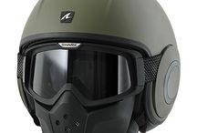 MC | Helmets & Gear