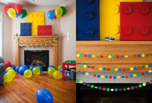DIY Party planning / by Christy Newman