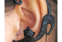orecchino padiglione