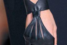 Gloves & Wrist Cuffs