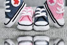 Modello di scarpa