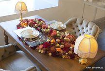 Event Tischdeko / Große Tischdeko für jeden Anlass