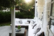 Home | Balcony and Garden / Balcony and Garden