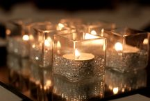 Wedding Ideas - Candles