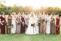 For Brides-to-Be / To help all of you brides-to-Be out there plan your wedding! / by Rose Tinted Home