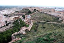 Castillos de la provincia de Valencia