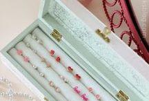 výstava šperky