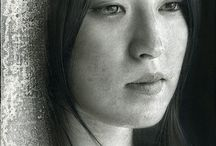 brunhilda / nudes artistiques