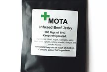 Cannabis Infused Edibles