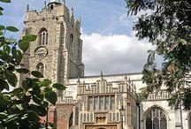 Chelmsford Church Life