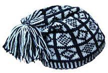 Sanquhar hats