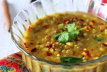 Vegan - Soups & Stews