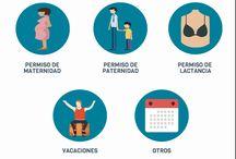 Laboral / Tablero dedicado al mundo del trabajo, normativa laborar y temas relacionados.