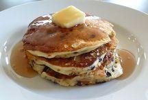 Breakfast Oh Breakfast