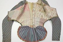 Costumes / Theatrical and historical garments