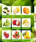 Food Nutrient Pro / Ứng dụng dinh dưỡng cho sức khỏe ngày Tết - Miễn phí đến hết ngày 24/02/2015  http://www.windowsphone.com/vi-vn/store/app/food-nutrient-pro/397255f1-ea37-4f51-8e6a-fff19f6440bc
