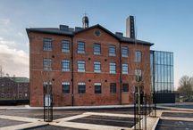Friars Mill