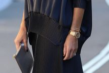 Simple chic...