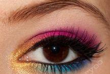 Rocco Eye Make-up