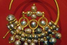 Byzantine jewellery
