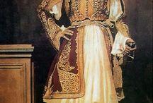 Male Greek Folk Costumes