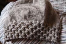 Hilos y lana