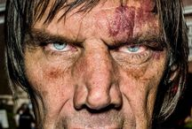 Faces: Bruisers