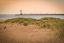 Michigan Film Locations / by Reel-Scout | LocationsHub