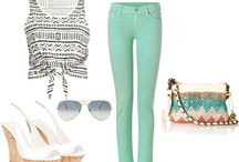 Breanna's Style / by Jennifer Palasik