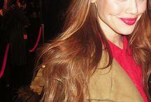 Strawberry Blonde Hair <3