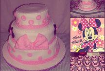 pasteles y tartas