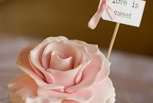 Cupcake/Cake Toppers / by Katie Hunt