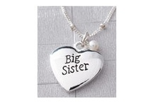 Gifts for NEW Big Sisters / by Petite Lemon