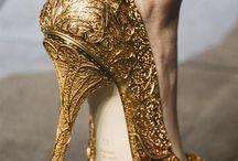 Ντουλάπα - Παπούτσια