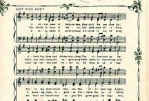 Partituras & music