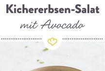Gluten Free // Glutenfrei / Glutenfreie Rezepte
