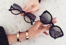 Gözlükler / Eyeglasses