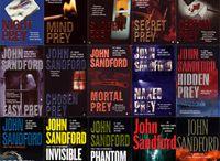 Books I Like / by Lokiamus