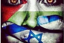 Palestine / Free Palestine!