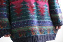 Sirkka Könönen knit