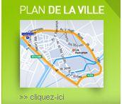 Ouest Lyonnais / infrastructures touristiques, urbaines dans l'ouest Lyonnais