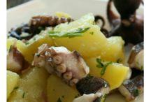 Antipasti Stuzzichini-snacks di LA CUCINA DI TUTTI I GIORNI