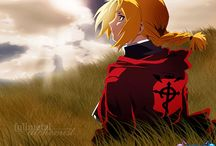 Fullmetal Alchemist Anime Manga / Anime and Manga backgrounds, wallpapers, png, gif, icons, vectorials