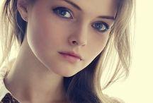 Portraits Female