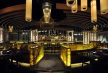 designs of bar