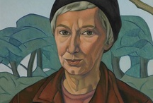 New Zealand - Art and Artists / Well known Kiwi Artists